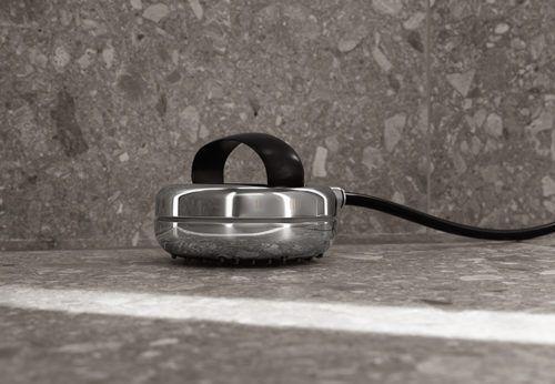 okrągła słuchawka prysznicowa WaterCandy