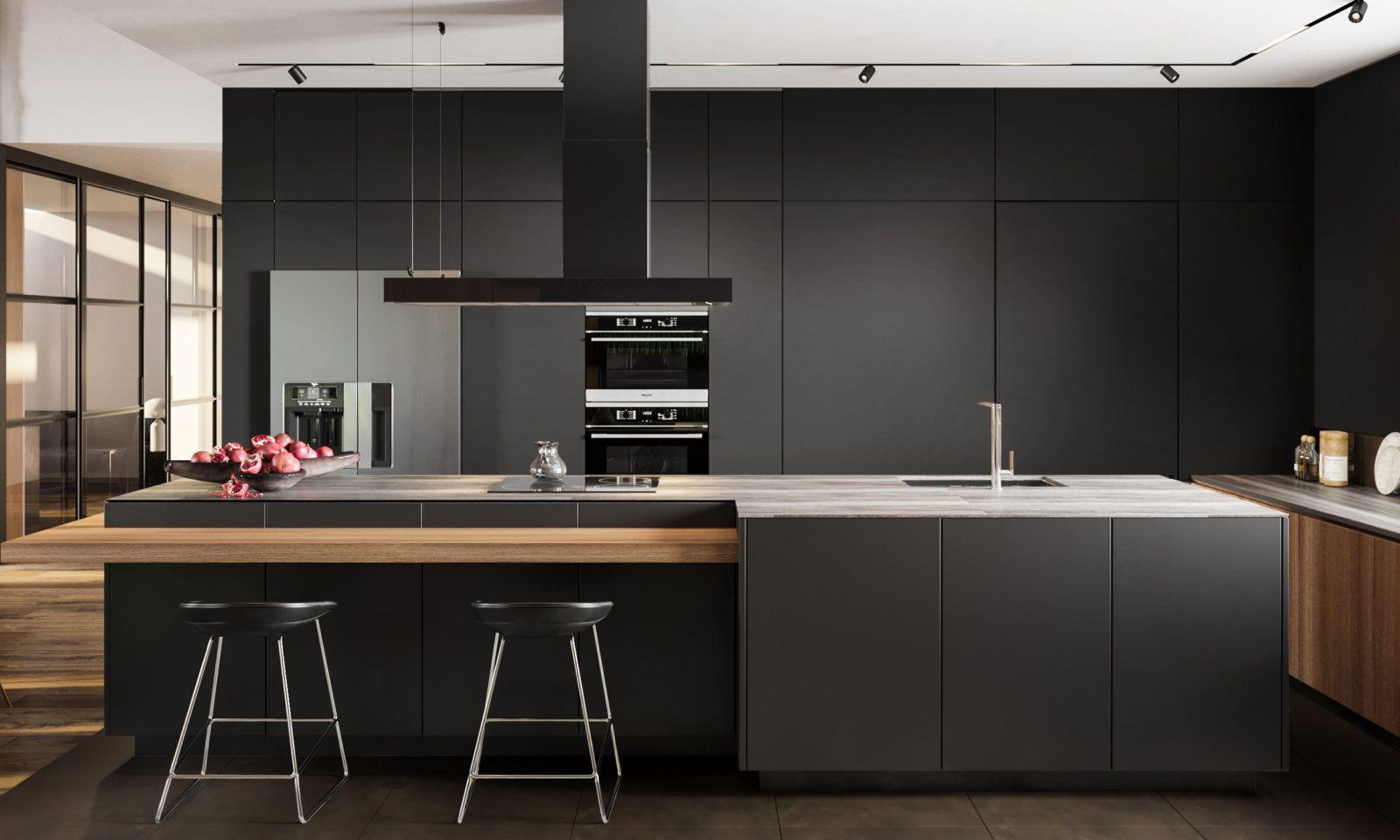 Ile kosztuje remont kuchni w 2020 roku