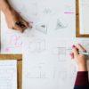 10 najczęstszych błędów popełnianych przy projektowaniu wnętrz.