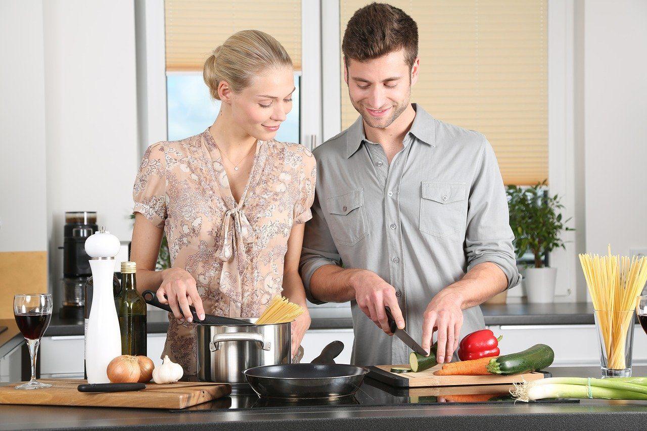 Błędy w aranżacji kuchni