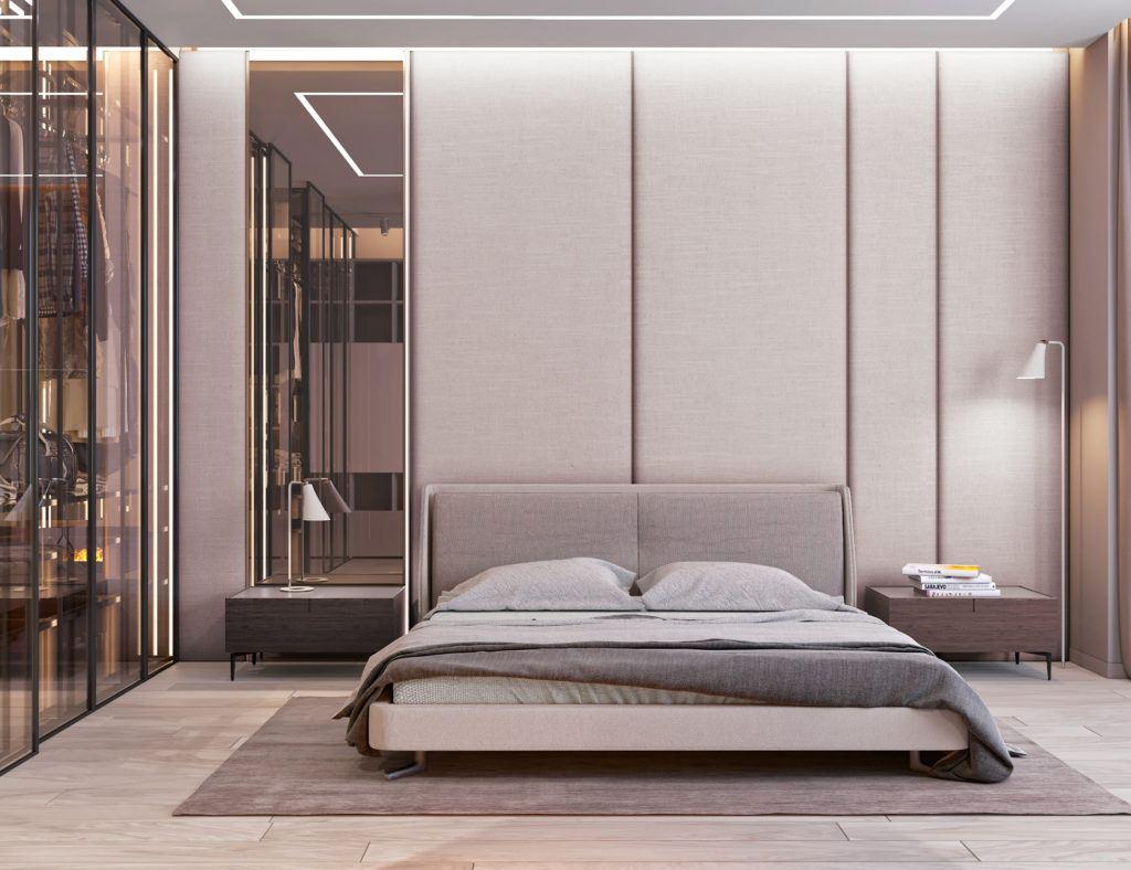 Jak zaprojektować sypialnię inspiracje
