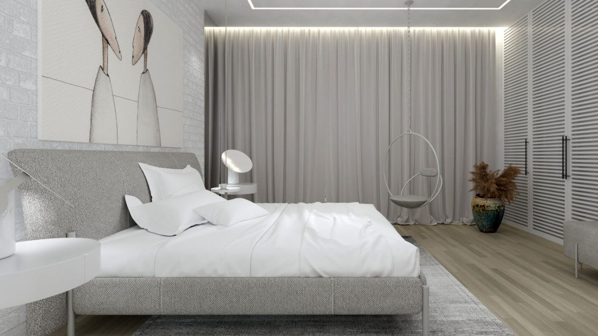 Jak zaprojektować sypialnię – aranżacje sypialni 20 inspiracji sypialni